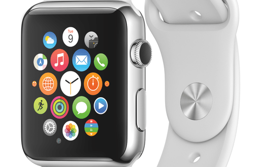 Apple Watch ab 07:01 Uhr bestellen