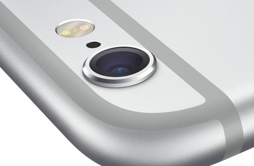 iPhone 6 vs. iPhone 6s: grandioser Kameravergleich in den Schweizer Alpen