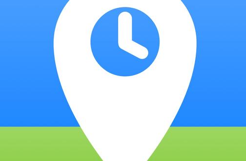 Rewind: App erfasst automatisch deine Aufenthaltszeiten
