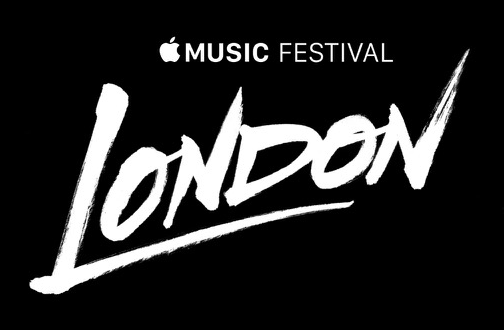 The Weeknd, The Chemical Brothers, Take That beim Apple Music Festival