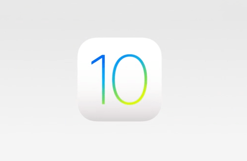 iOS 10: Widgets