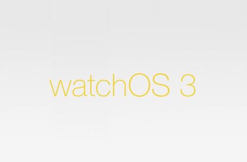 watchOS 3: aktuelle Uhrzeit als haptisches Feedback