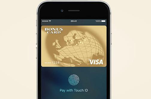 Bezahlen mit Apple Pay: eine Sache von 2 Sekunden (Video)