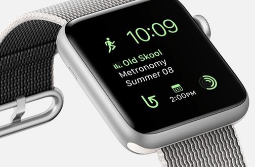 Neue Apple Watch Spots: Spielen, Laufen, Tanzen und Ausgang