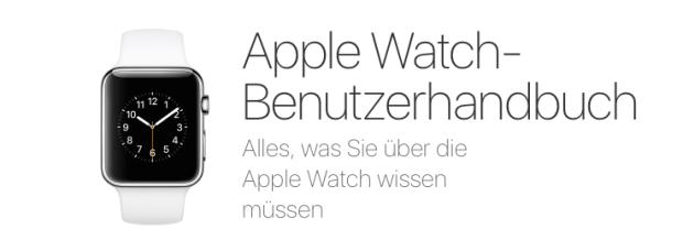 watch-benutzerhandbuch