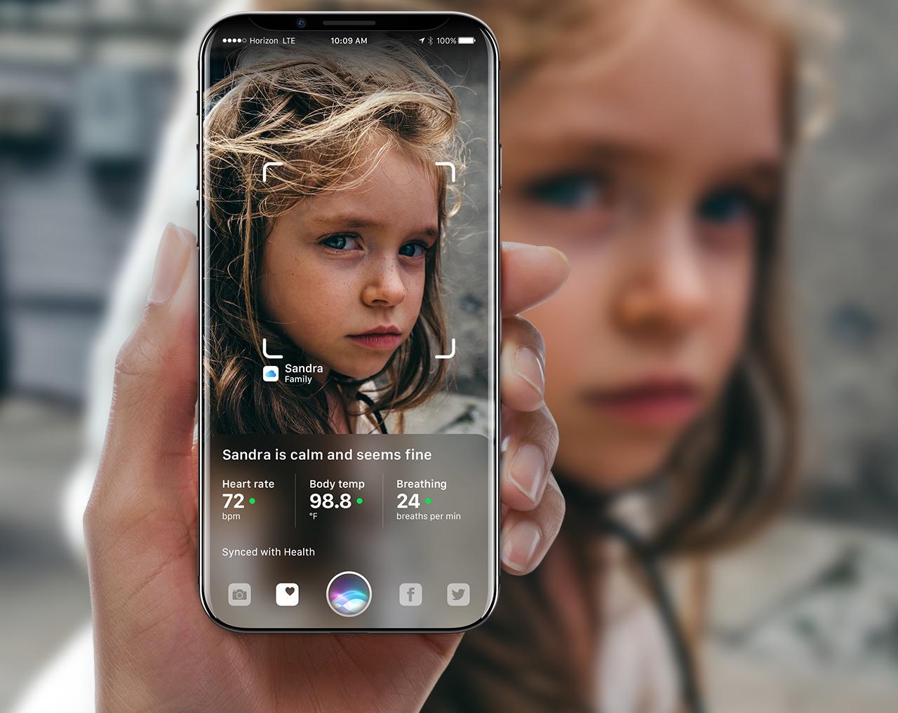 Iphone Entfernungsmesser Iphone : Iphone d laser für augmented reality und bessere