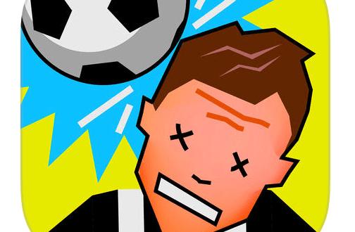 Kind of Soccer: Sieht aus wie Fussball, ist aber kein Fussball