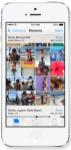 iOS 7: Fotoübersicht