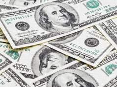 Apple Umsatz Gewinn Dollar