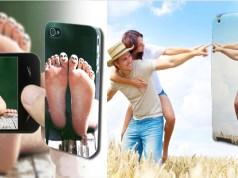 Bei ArtCover individuelle Schutzhüllen für iPhone und iPad bestellenlen