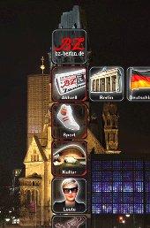Springer verlang für BZ-Berlin.de-App 79 Cents