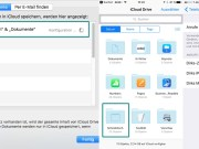 Copy and Paste iCloud Continuity