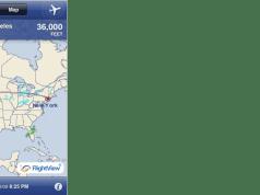 Flight Tracker Flugzeug orten