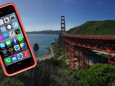 Golden Gate Bridge in den USA besuchen - Tourisim