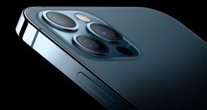 iPhone 12 Kameralinsen