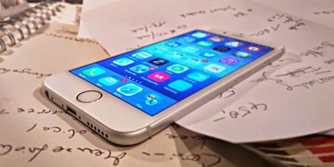 iPhone 6 Ratenkauf