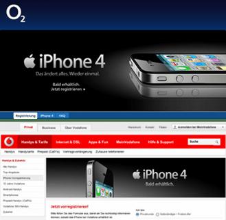 O2 Vodafone