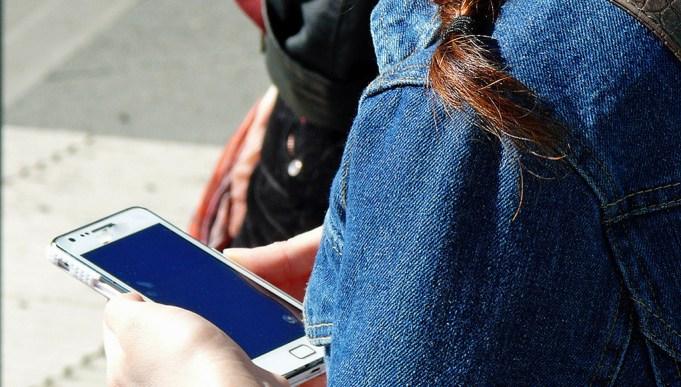 Überwachen was Kinder mit dem Smartphone machen