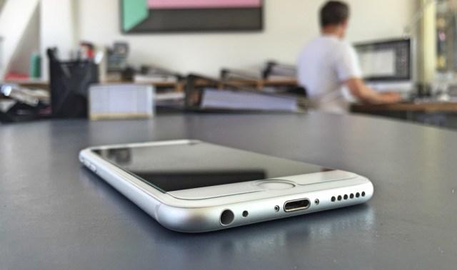 Kein Kopfhörer Eingang iPhone 7