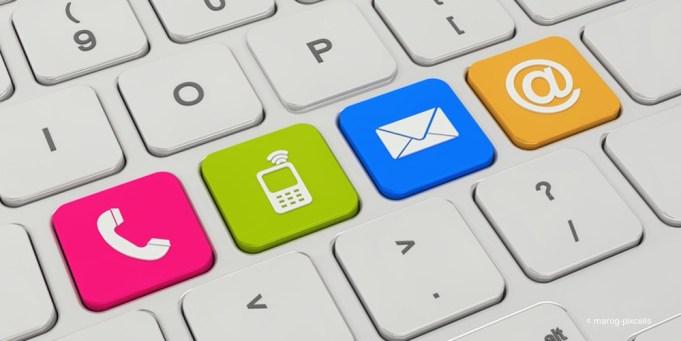 Suche nach einem Mobilfunktarif
