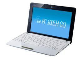 Leicht und Mobil - Das Netbook EeePC 1005H Go von Asus