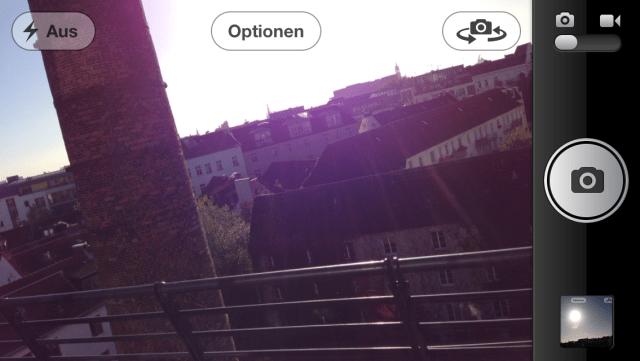 Purple Haze iPhone 5