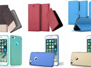 iPhone Schutzhuellen