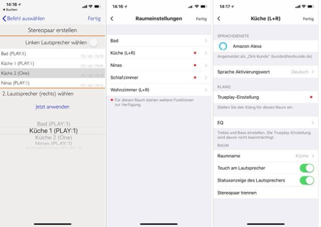 App: SonoSequencr hilft