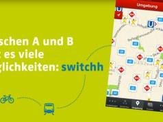 Mobilitätsprogramm SwictHH in Hamburg