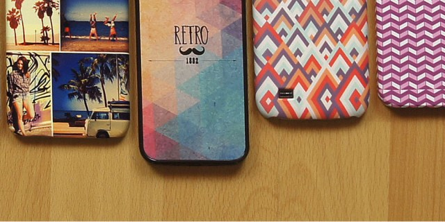 Swook iPhone Cases
