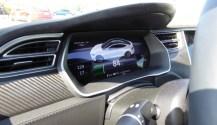 Tesla S P85D Laden