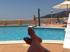Smartphone im Urlaub nutzen
