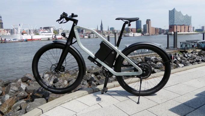 Xraw von Klever Mobility