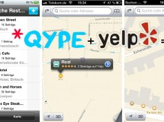Yelp Qype