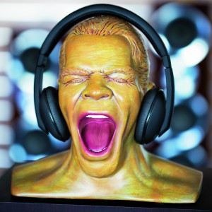 Oehlbach Kopfhörerständer