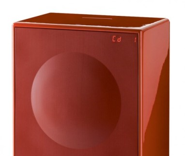 Geneva Model XL Wireless DAB+