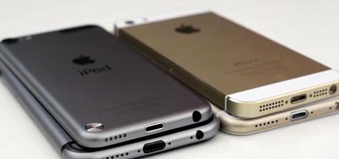【名前はiPhone5se?】新機種アイフォン情報!