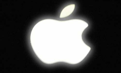 iPhoneのリセット