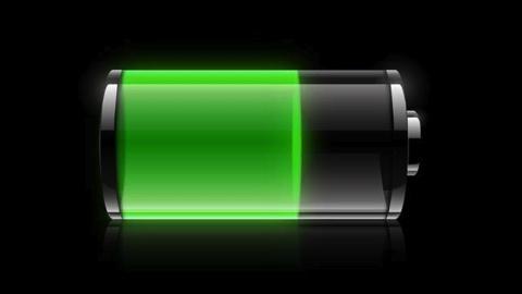 iPhoneのバッテリーの減りが早い!