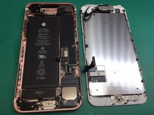 iPhone7分裂後1115