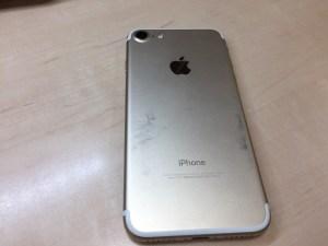 iPhone7画面交換裏0107