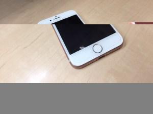 iPhone7データ移行0121