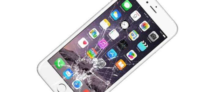 【期間限定】iPhoneガラス割れ修理お安くなりました!!                17/10/30
