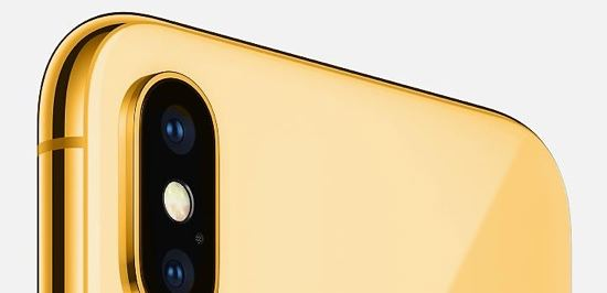 iPhone Xゴールドモデルが出る!? iPhone修理専門店アイフォンクリア  札幌パルコ店ブログ 2017/11/10