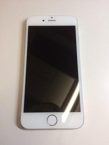 iPhone6修理後28/11/30