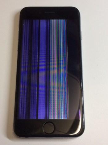 iPhone6修理前28/12/1