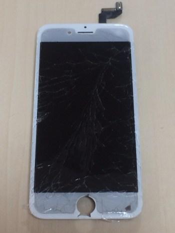 iPhone6s修理前28/12/26