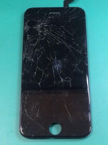 iPhone6s修理前28/12/28