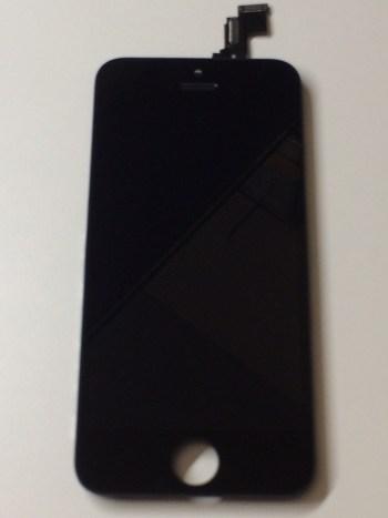 iPhone5c修理後28/12/29