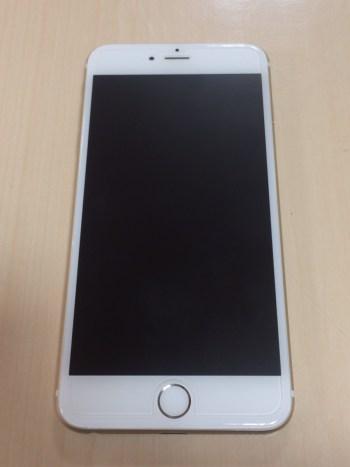 iPhone6Plus修理後29/01/04